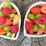 Dieta saludable para el colon irritable
