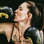 Hayabusa T3 los mejores guantes de boxeo y los más seguros